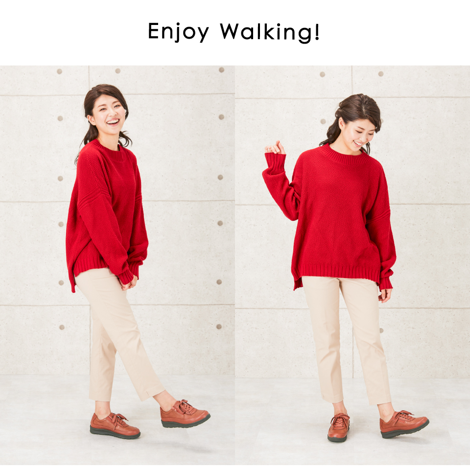 Enjoy Walking!